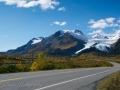 Worthington Glacier, Thompson's Pass, Alaska