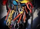 Climbers essentials