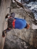 Nathan Kutcher world class rock and ice climber